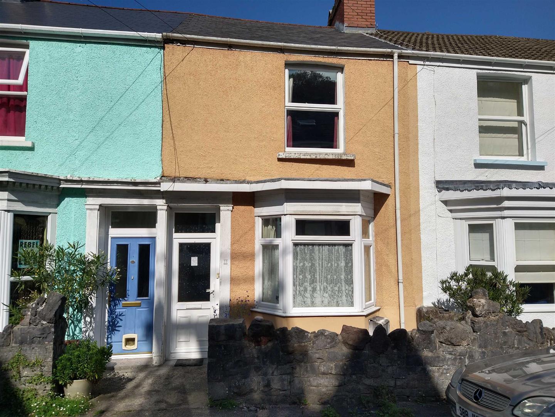 Overland Road, Mumbles, Swansea, SA3 4LL